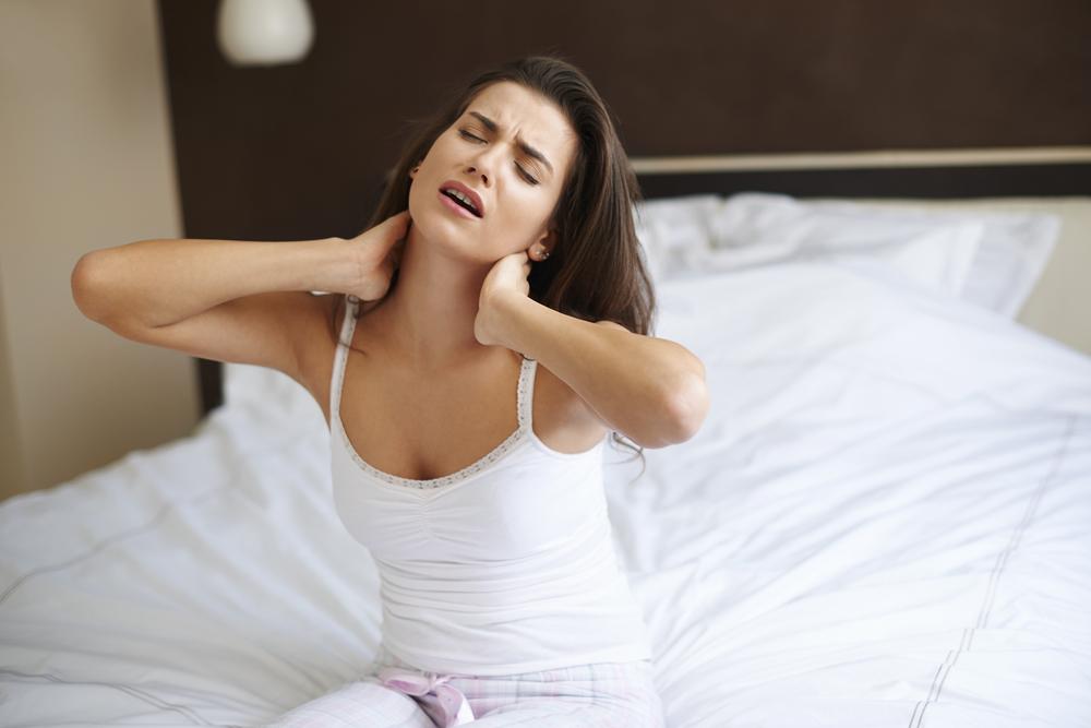 高反発マットレスは腰痛に効くの?