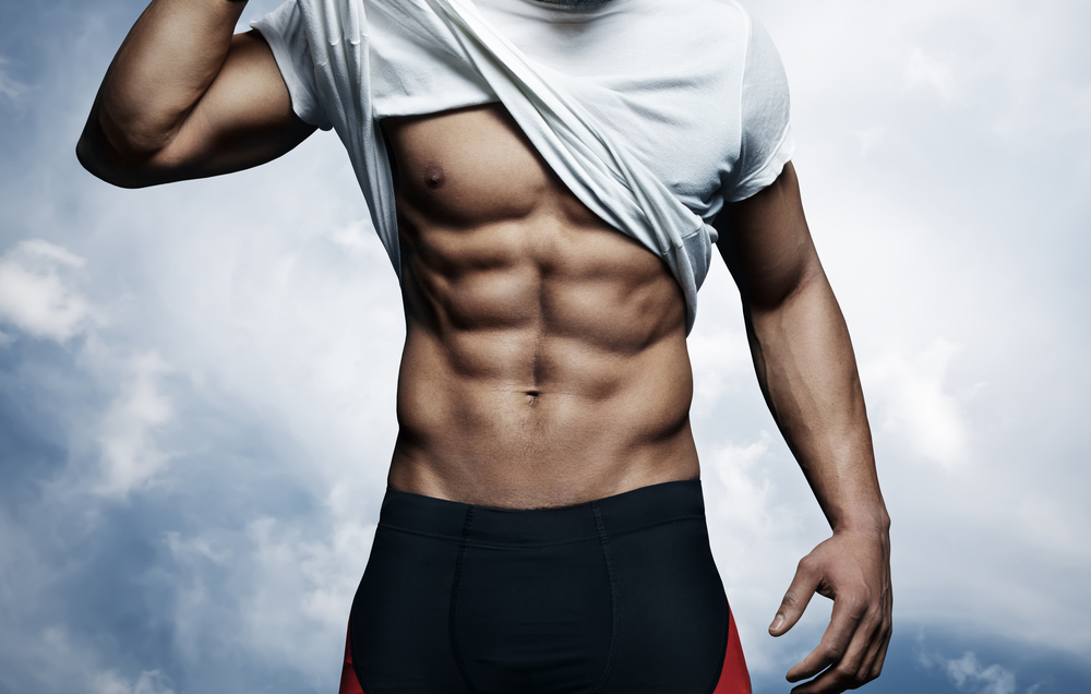 腹筋ローラーの効果を実感する回数とは?目的別で完全解説!