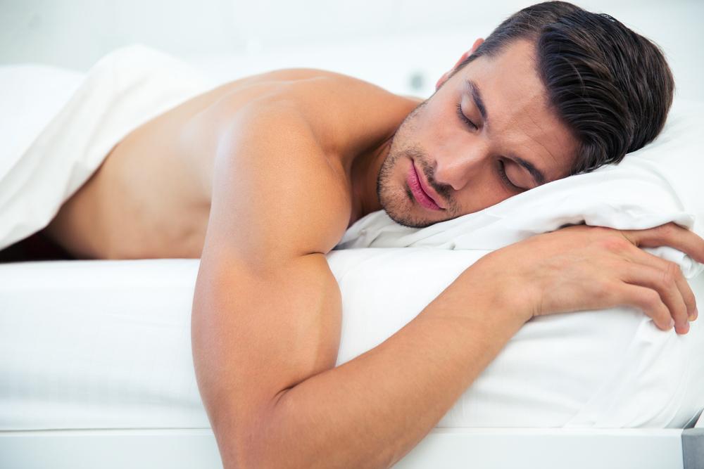 睡眠の質と寝返りの関係性
