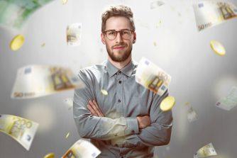 月収100万円をリアルに考える
