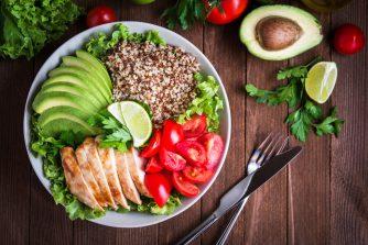 一日一食ダイエットの効果とは