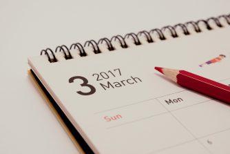 3月25日今日は何の日?