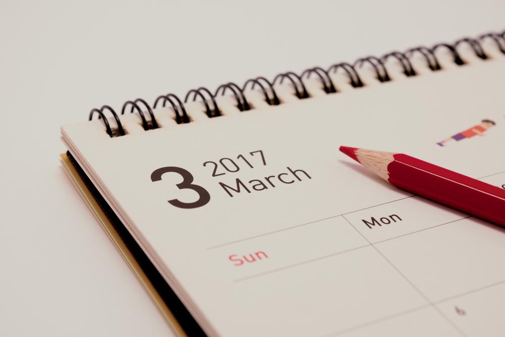 3月25日、今日は何の日?