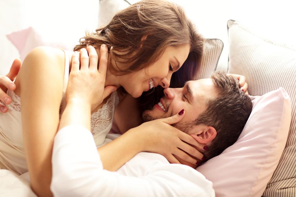 セックスそのものに罪はない!その驚くべき効果とは?