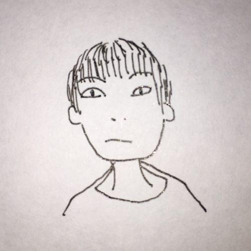 うみ子(男)