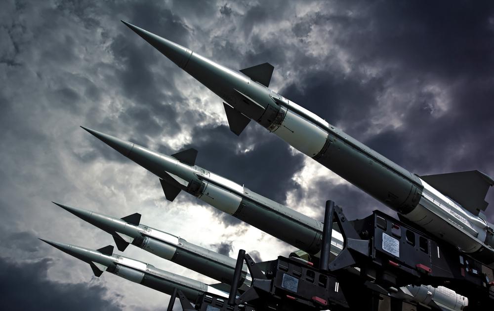 化学兵器「サリン」にトランプ大統領が反応!トマホークミサイル発射!!