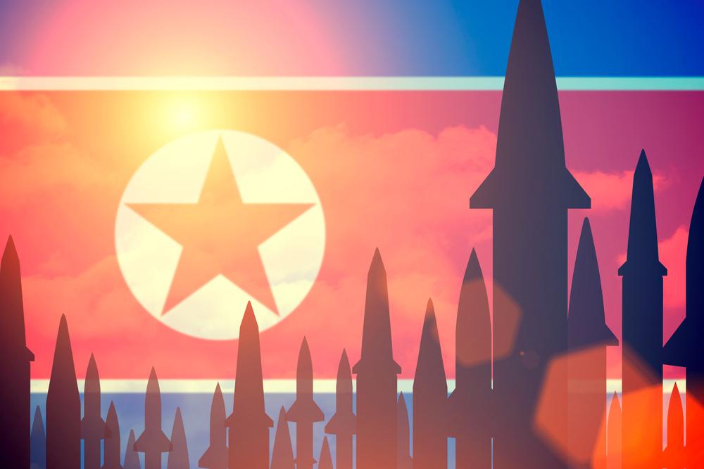 日本列島沈没!?北朝鮮〝金正恩〟が強気な理由は○○だった!