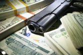 福岡で約3億8000万円強奪事件発生!現金強盗犯は3人組以上!?