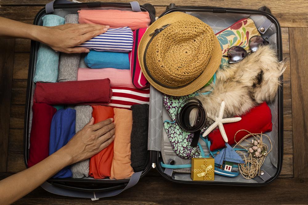 海外旅行には準備がマスト
