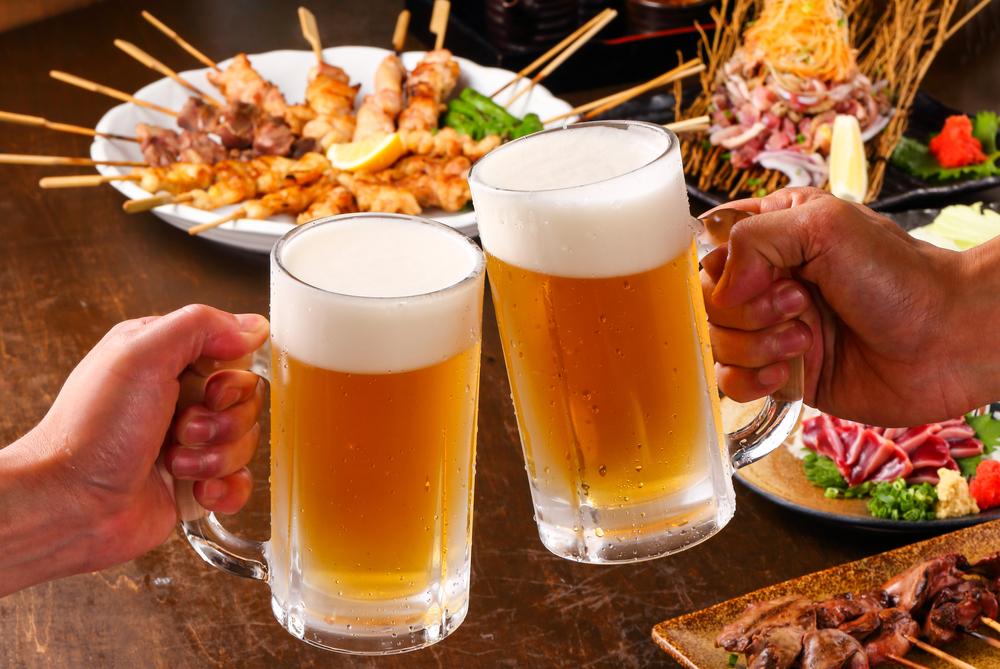 飲み放題禁止!? 日本からアルコールもタバコも消える日がくる?
