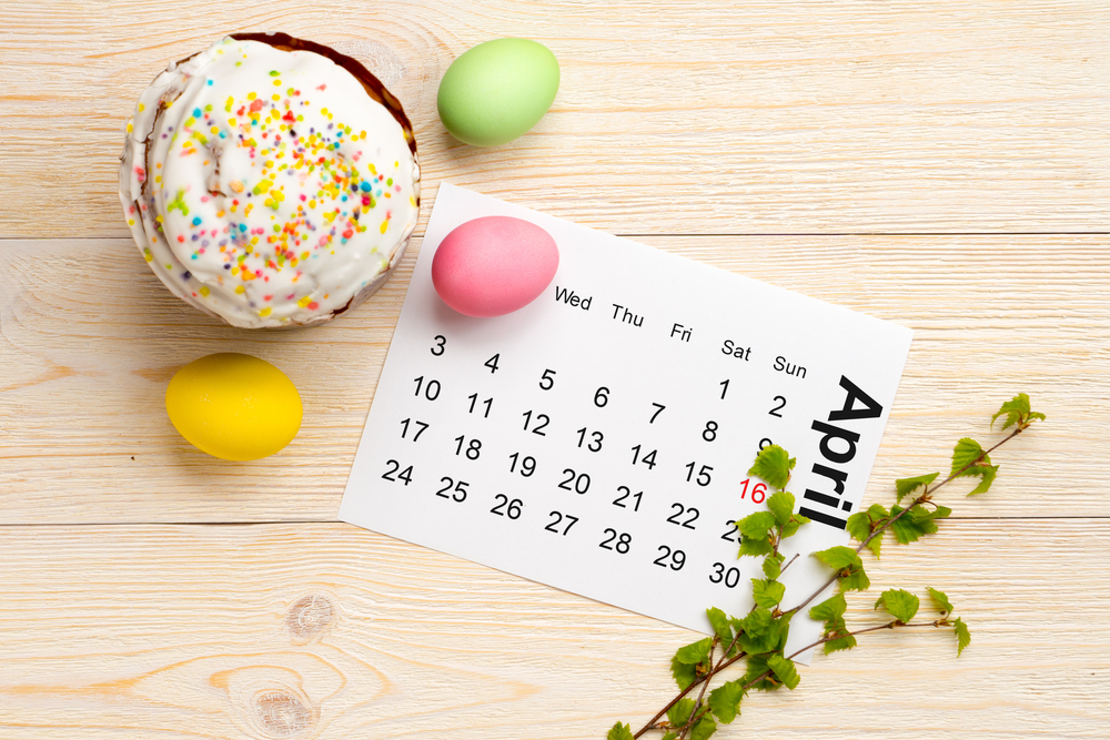 4月16日、今日は何の日??