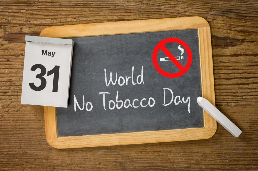 5月31日、今日は何の日??