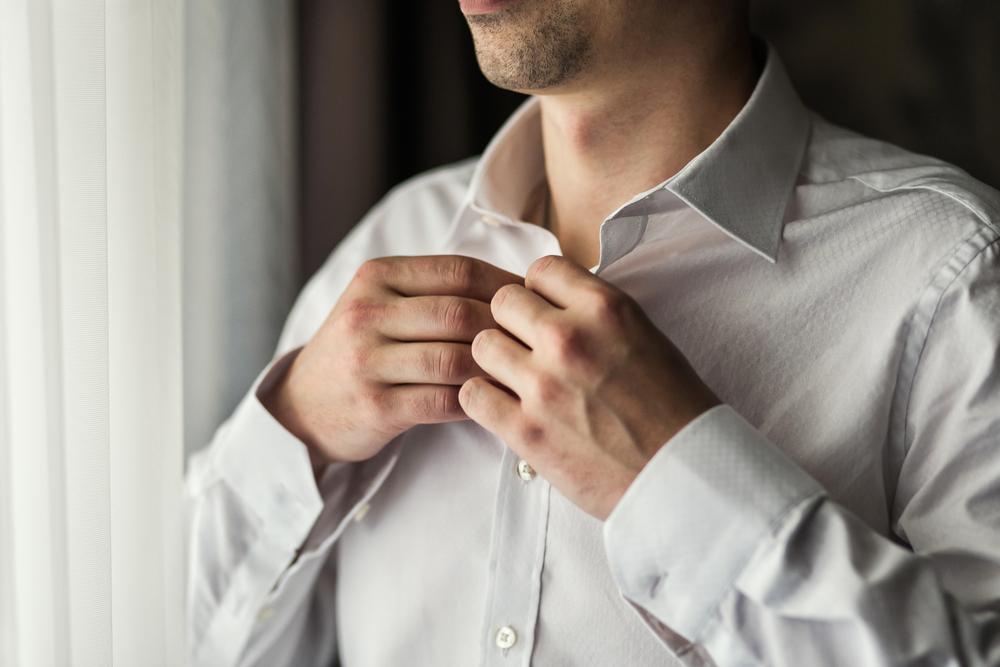 超高貴なひとびとが生み出した、ワイシャツの起源
