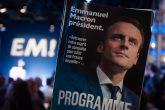 フランス最年少の大統領マクロン氏の妻は24歳差!さすがアムールの国?
