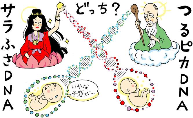 【医師監修】男性ホルモンが多いとハゲやすい!?
