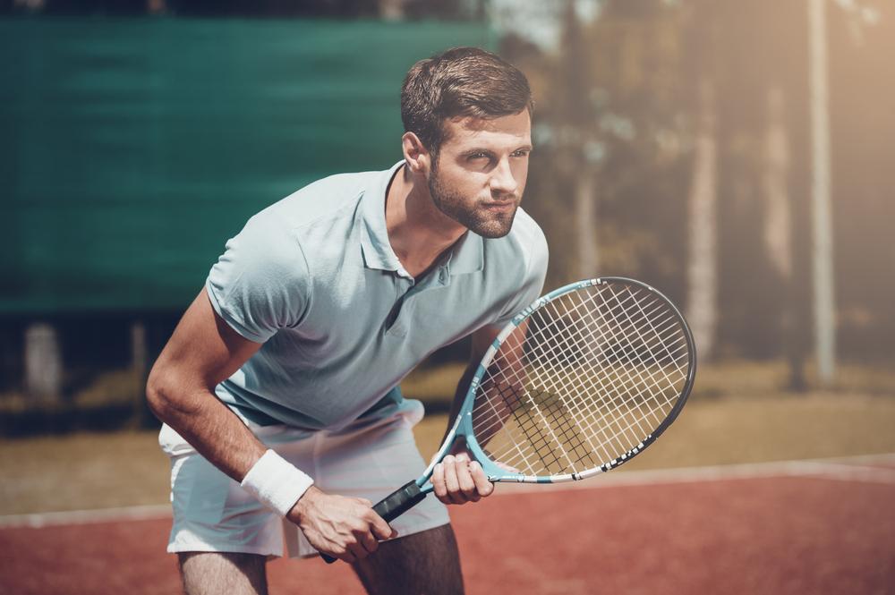 テニス界ビッグ4の薄毛率が高すぎる!30歳でハゲたくない人必見!