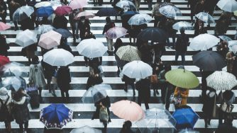 「湿邪」とは?梅雨時期の身体のだるい不調の原因と対策