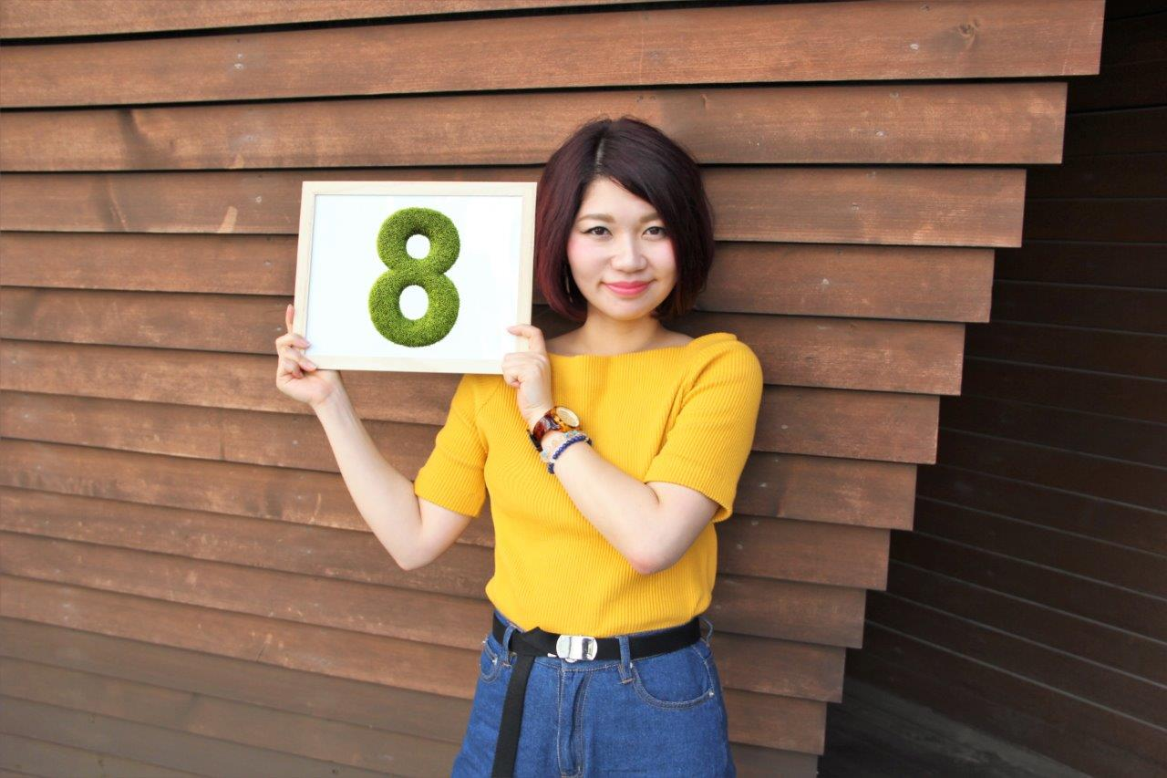 美人カレンダー -file:08-  YuMiKA