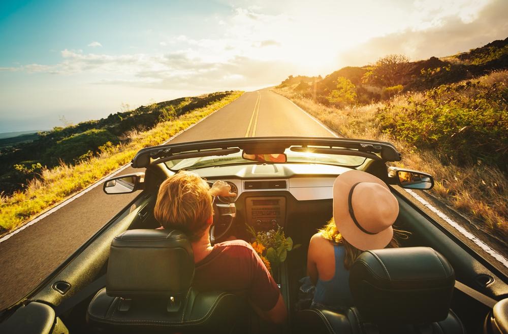 カーシェアの最新版Anycaとは?この夏、ドライブデートはカーシェアリングで決まり!