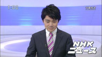 高瀬アナのひよっこ愛に日本中が笑った!みなさまのNHKが変わる?