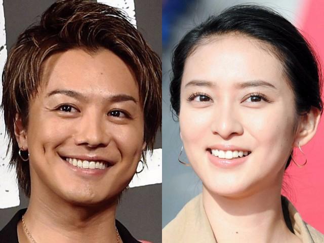 武井咲とTAKAHIROは強行?純愛?よげんのしょ?【23歳で結婚予言】