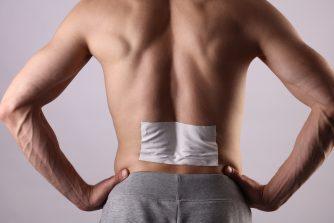 脂肪を溶かす貼り薬が誕生!『もう運動しなくていい?』