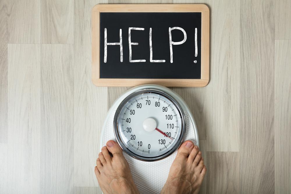 食べてなくても太るのはなぜ?カロリーたけじゃない落とし穴