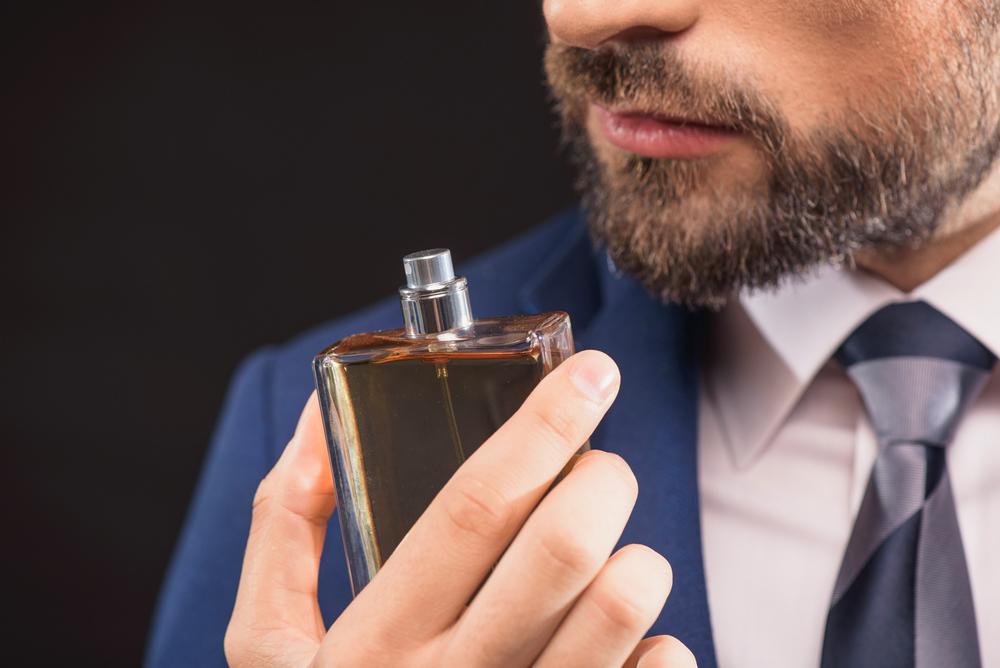 加齢臭対策のつもり? 時代遅れの香水がおじさん認定されている