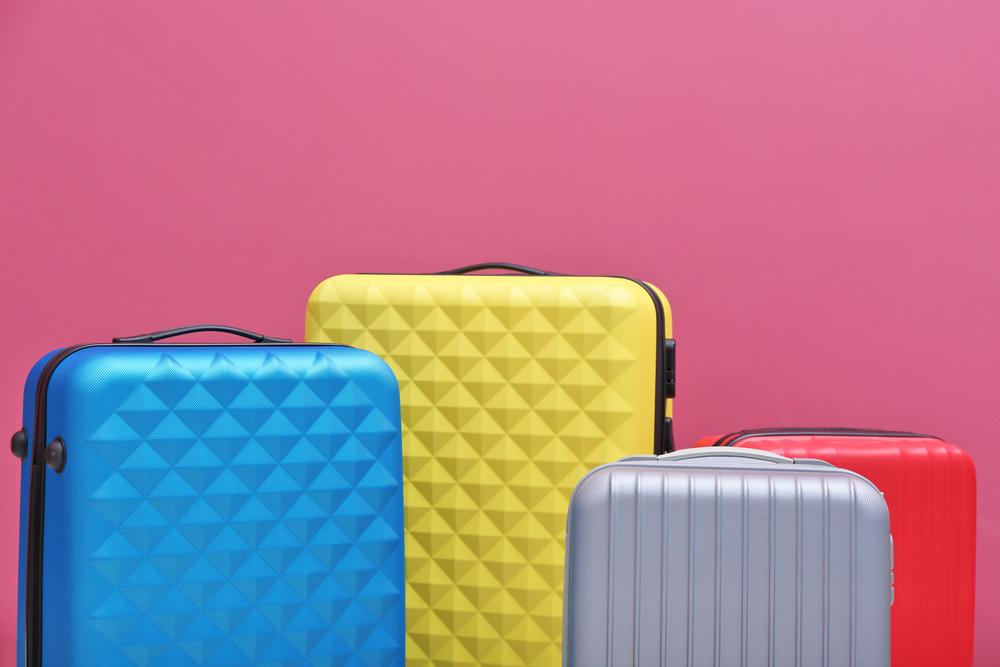 初めてのスーツケースの選び方・スーツケースのブランド6選!(キャリーバッグ)