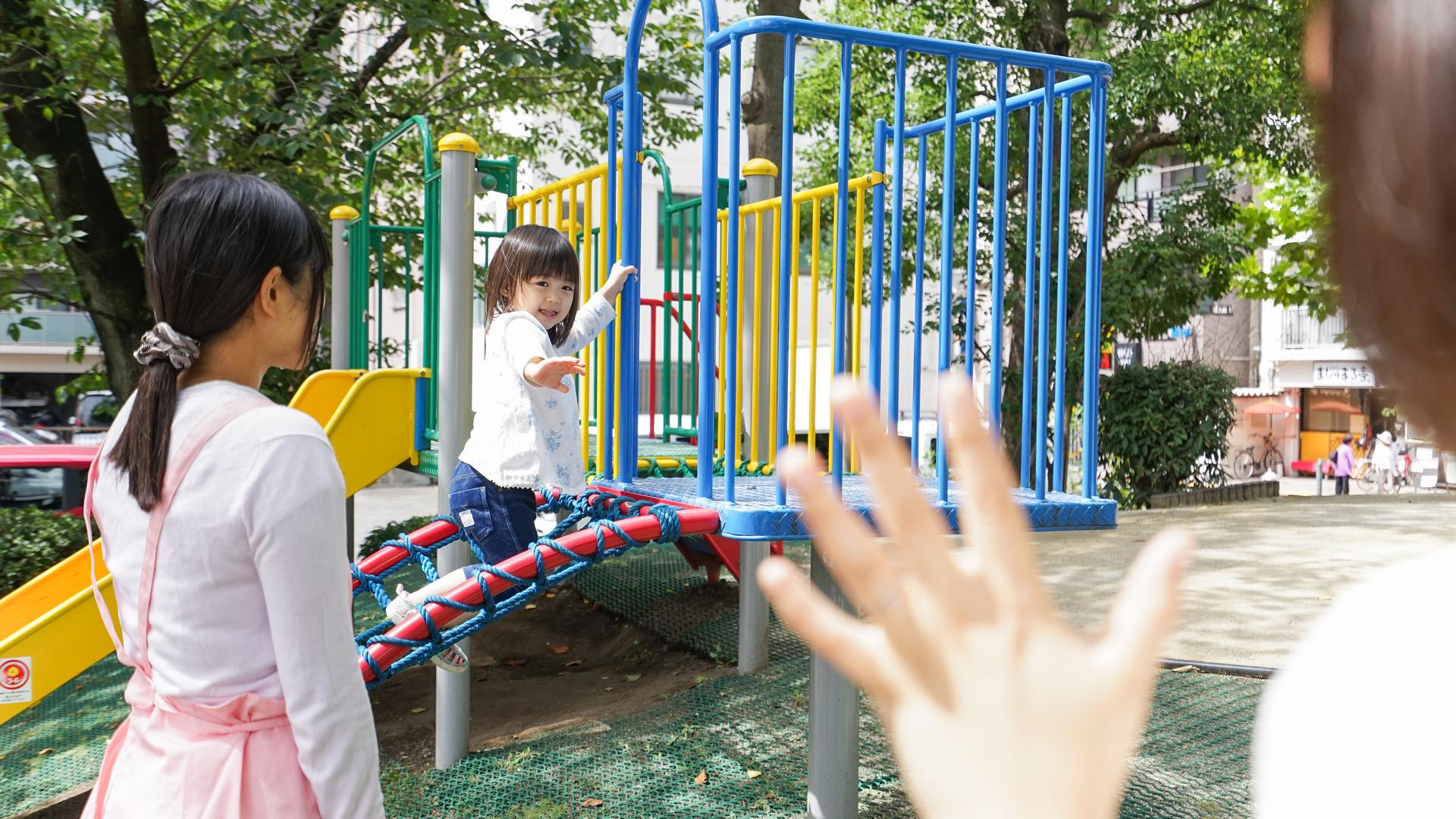 保育園と幼稚園はどっちがいい?それぞれの違いとは?【育メンへの道】