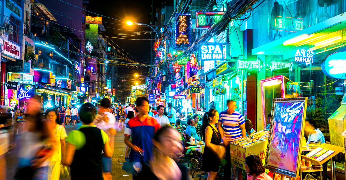 【APECの舞台】ベトナム旅行がオトナの修学旅行にピッタリなワケ【大人の楽しみ編】