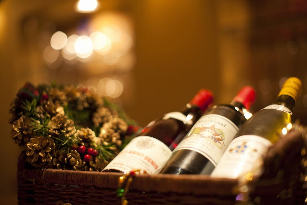 クリスマスディナー予約まだ間に合う!丸ノ内ホテルで夜景と絶品料理で決まり!!