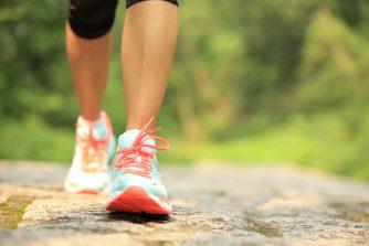 ウォーキングダイエットは可能?歩いて痩せる消費カロリーとは?