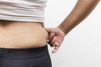 中年太りの原因は?中年だからこそ絶対にやらなきゃいけないダイエット方法!