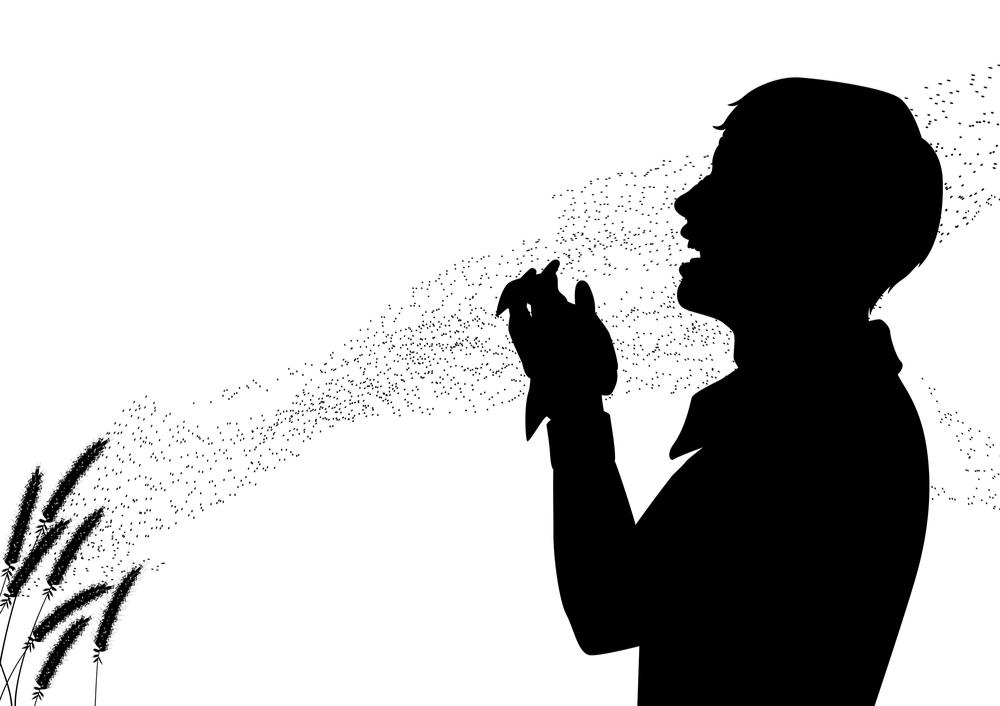 花粉症の予防・対策として利用されている第1位はやっぱりアレ!