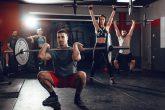 大腿四頭筋を徹底的に追い込め!!フロントスクワットの効果とトレーニング方法