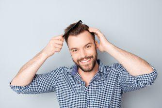 頭皮ケアはシャンプー前の「くし」が重要!薄毛予防にマスト!!