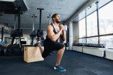 ブルガリアンスクワットの効果と正しいトレーニング方法