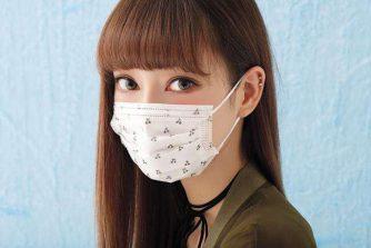 マスク依存