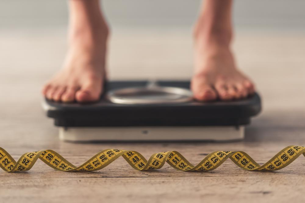 1日で痩せる方法