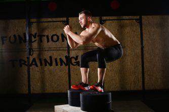 ジャンピングスクワットの効果で筋力アップさせるトレーニング方法とは!?