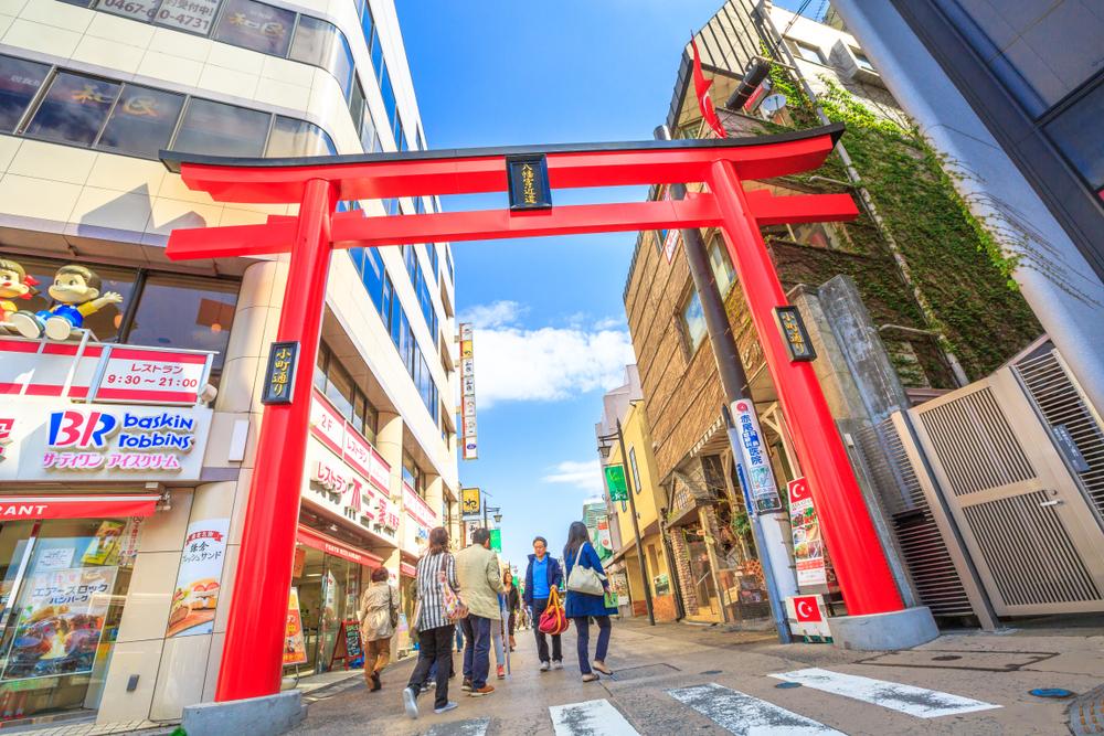 鎌倉駅周辺のデートスポット