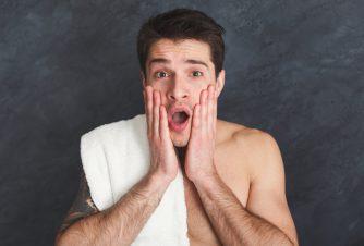 3. 酵素洗顔を使う際の注意点