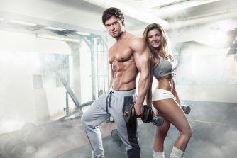 腹斜筋はエロく美しいモテる男子になるためには欠かせない筋肉!鍛えて損はありません!