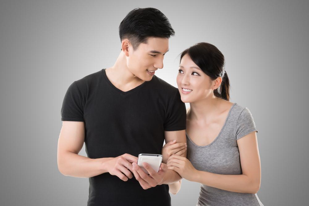 長続きするカップルから学ぶ!好きな相手とLINEを楽しむ秘訣!