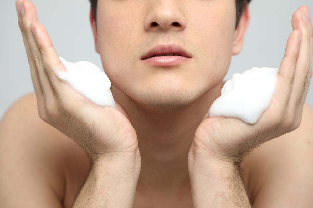 酵素洗顔なら手軽に透明感のある綺麗な肌になれる!! 酵素洗顔は肌荒れに効果あり!?