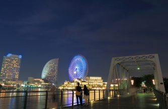 横浜デートは平日こそ楽しめる?平日におすすめのスポットを紹介!