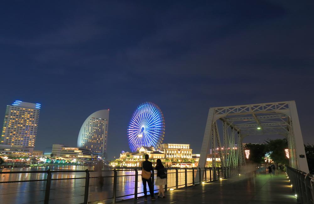 横浜デートは平日こそ楽しめる!【厳選】平日昼&夜におすすめの全12スポット