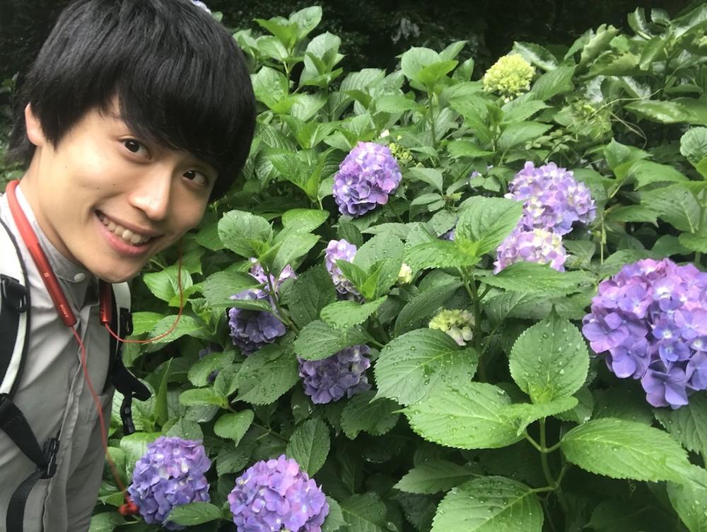 レインボー池田くん連載VOL.4「僕の剛毛どうにかしたい!」完結編