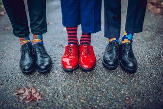 オシャレな大人は靴下で差をつける!おすすめの靴下ブランド7選